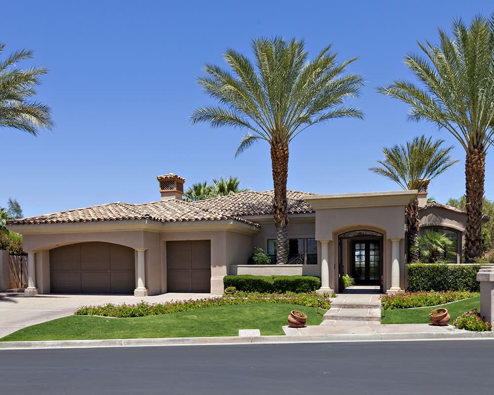 What Are Tilt-A Garage Doors And Why Would You Want Those Doors?